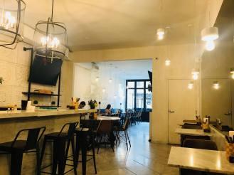 Caffe Farina interior 3