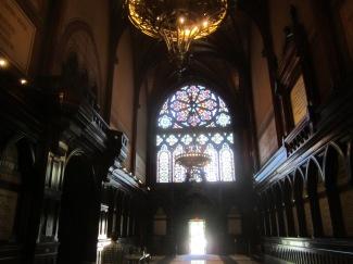 Harvard Interior