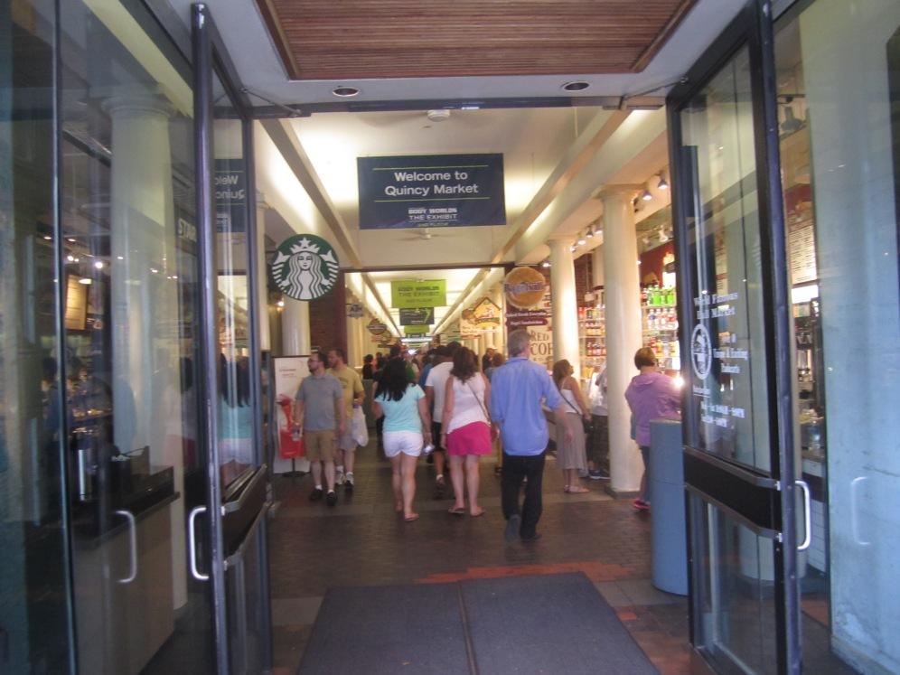 Quincy Market (2)