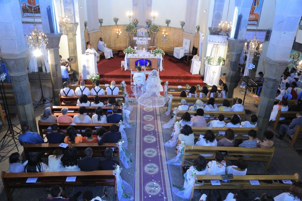 Holy Savior Catholic Church