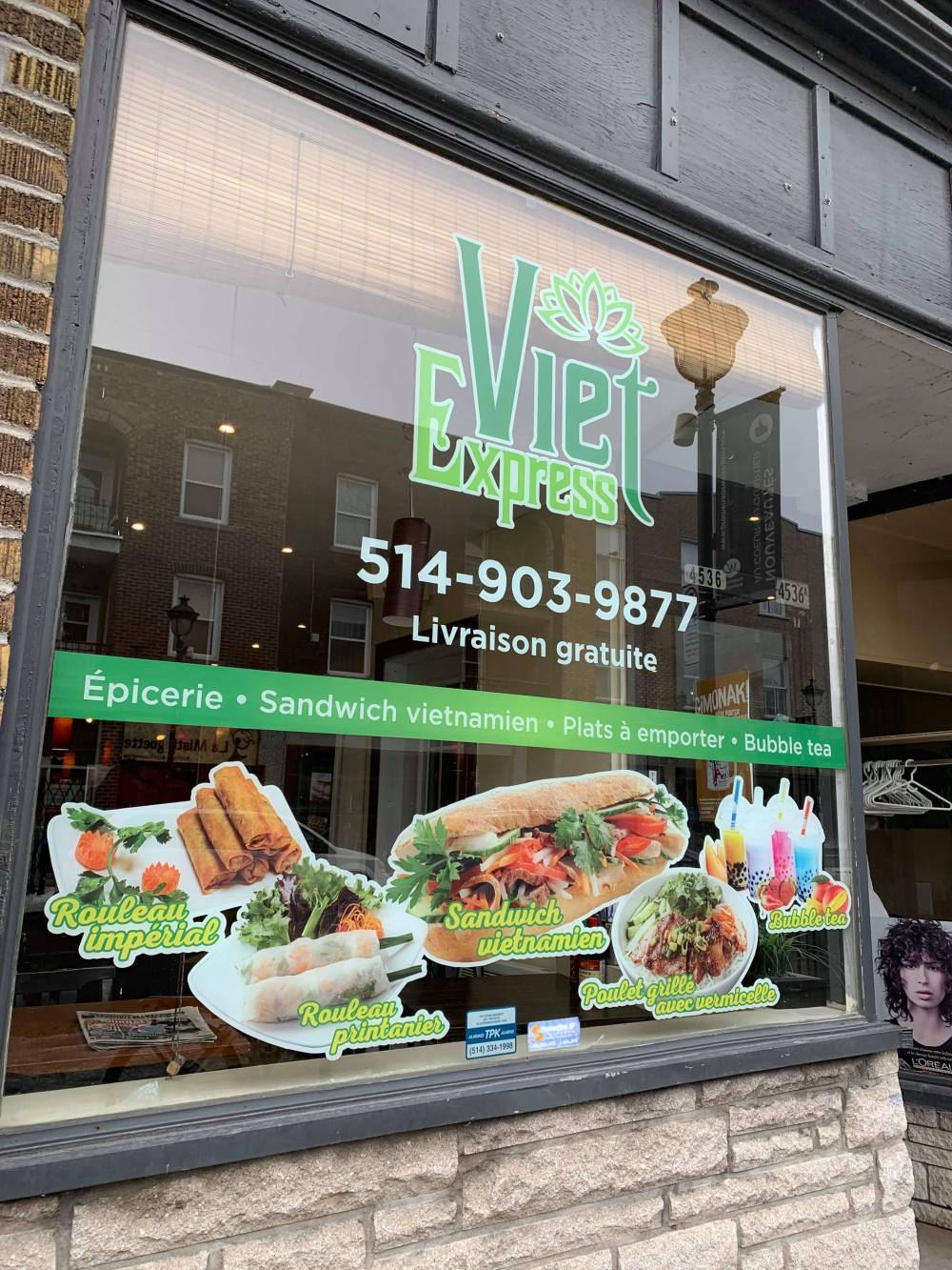 Who can resist Vietnamese sandwiches?