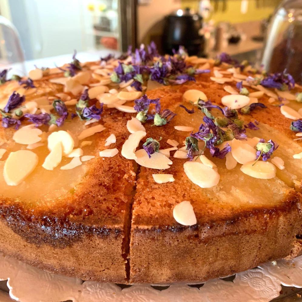 Persian cake