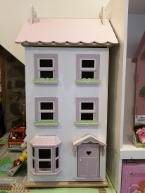 Just a dollhouse?